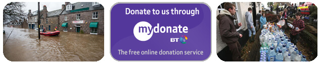 My Donate Link
