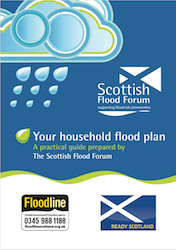 SFF - Household Flood Plan
