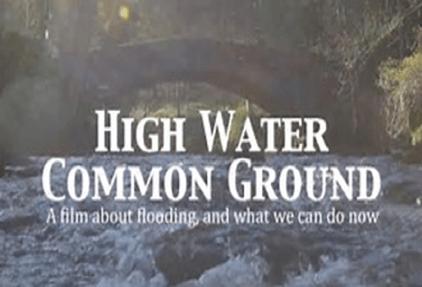 High Water Common Ground