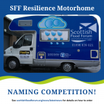 SFF Resilience Motorhome Naming Competition