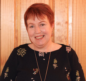 Carol Raeburn