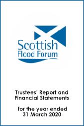 Trustees Report 2020